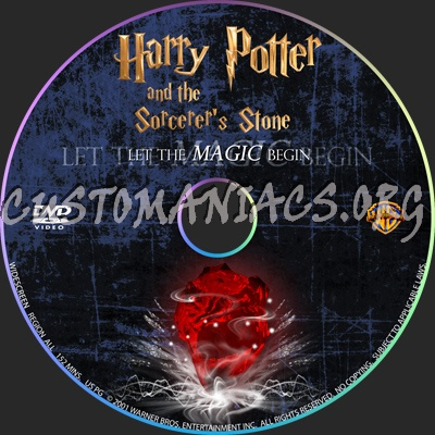 Name:  Harry Potter sorcerers stone preview.jpg