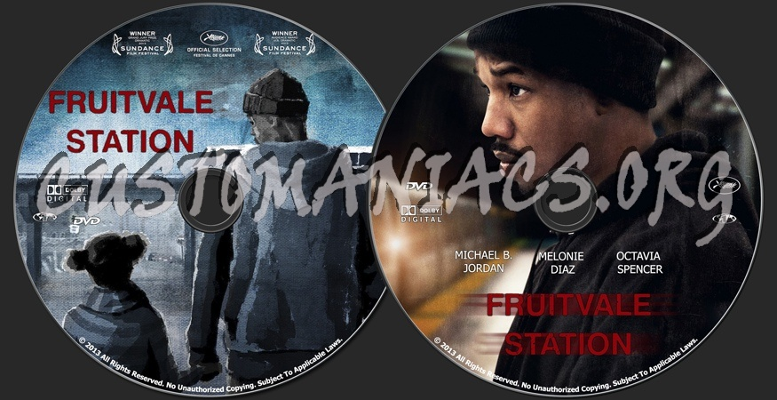 D Fruitvale Station Fruitvale Station Preview