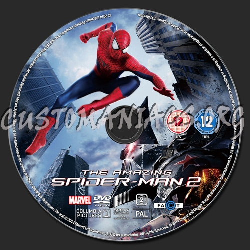 Amazing Org: DVD Covers & Labels By
