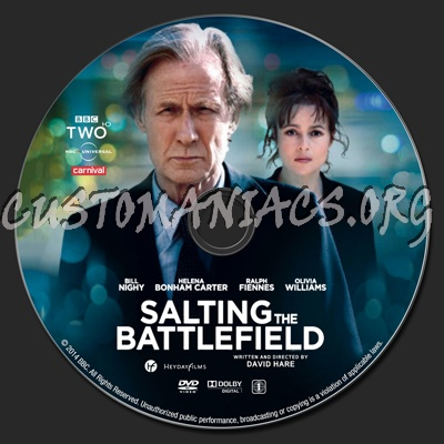 salting the battlefield review