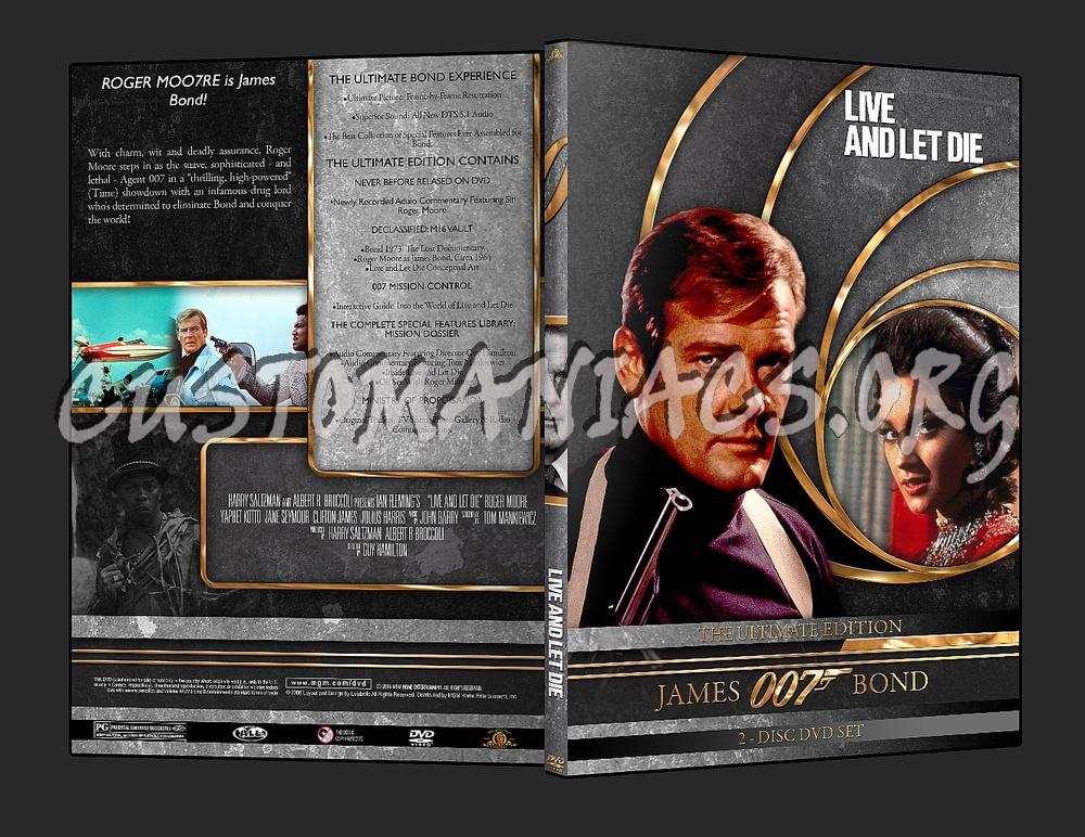 Name:  007 James Bond LALD thinpack DVD cover 3d.jpg Views: 2533 Size:  680.0 KB