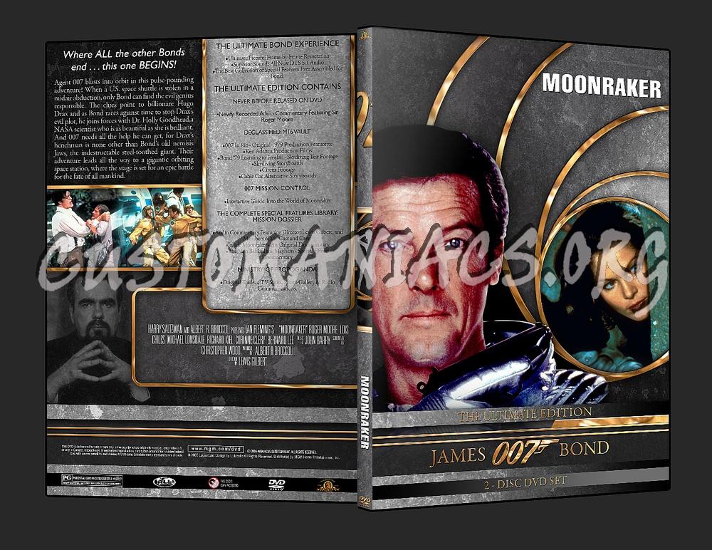 Name:  007 James Bond Moonraker thinpack DVD cover 3d.jpg Views: 2558 Size:  692.3 KB