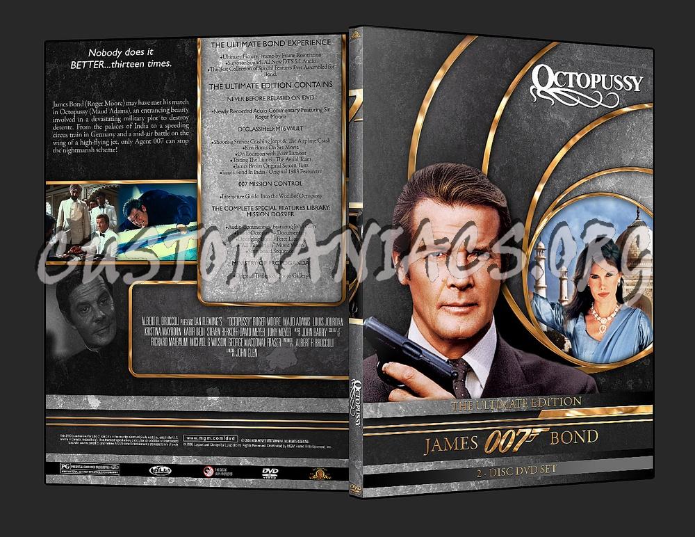 Name:  007 James Bond Octopussy thinpack DVD cover 3d.jpg Views: 2571 Size:  684.4 KB