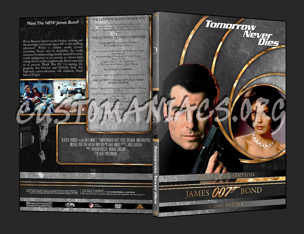 Name:  007 James Bond Tomorrow Never dies thinpack DVD cover 3d.jpg Views: 2953 Size:  648.8 KB