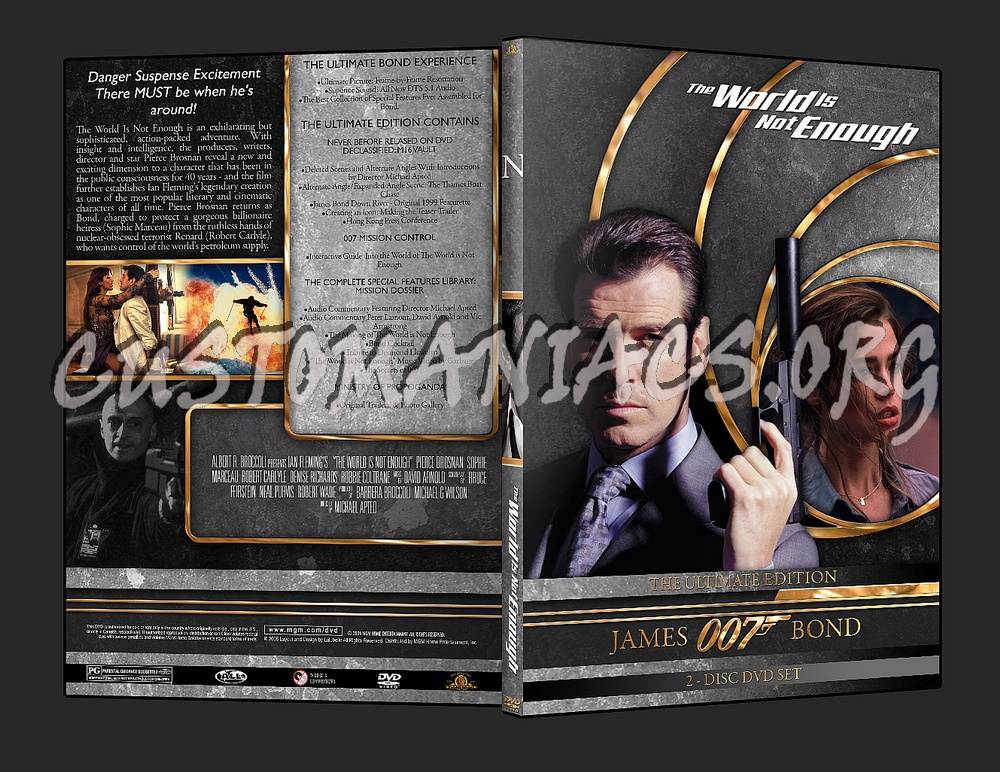 Name:  007 James Bond The World Is Not Enough thinpack DVD cover 3d.jpg Views: 2316 Size:  646.6 KB
