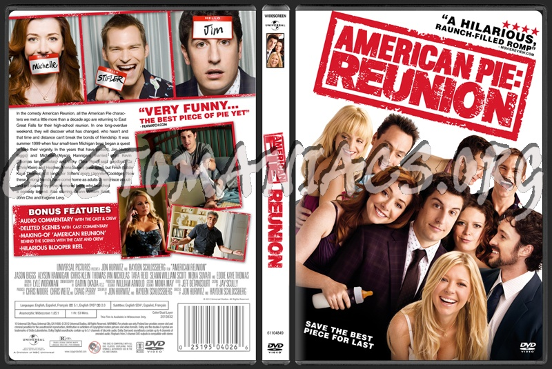 American Pie Reunion 2017 Full Movie Free Download Itnellya