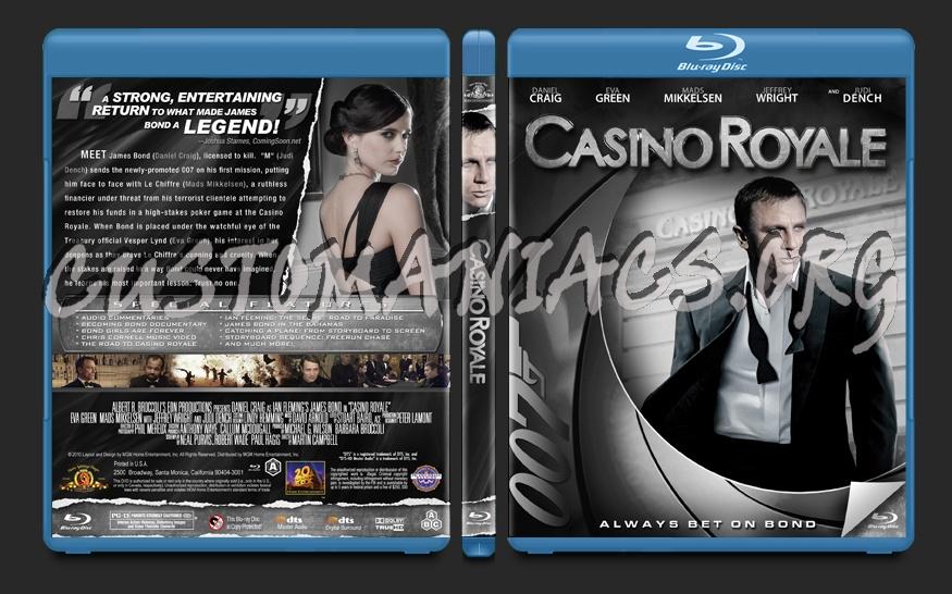 Casino royale high def digest