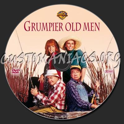 grumpier old men essay Grumpy old men is a 1993 american romantic comedy film starring jack  lemmon, walter matthau and ann-margret, with burgess meredith, daryl hannah ,.