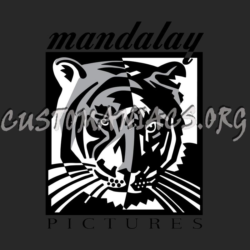 Mandalay Television Logo - YouTube
