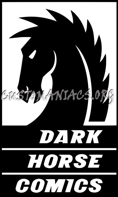 Dark Horse Comics Logo Dark Horse Comics Logo