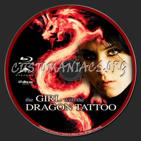 Forum morpheo blu ray labels page 5 dvd covers for The girl with the dragon tattoo series order