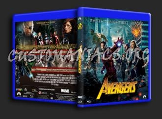 Name:  The Avengers 2012 br cover preview.jpg