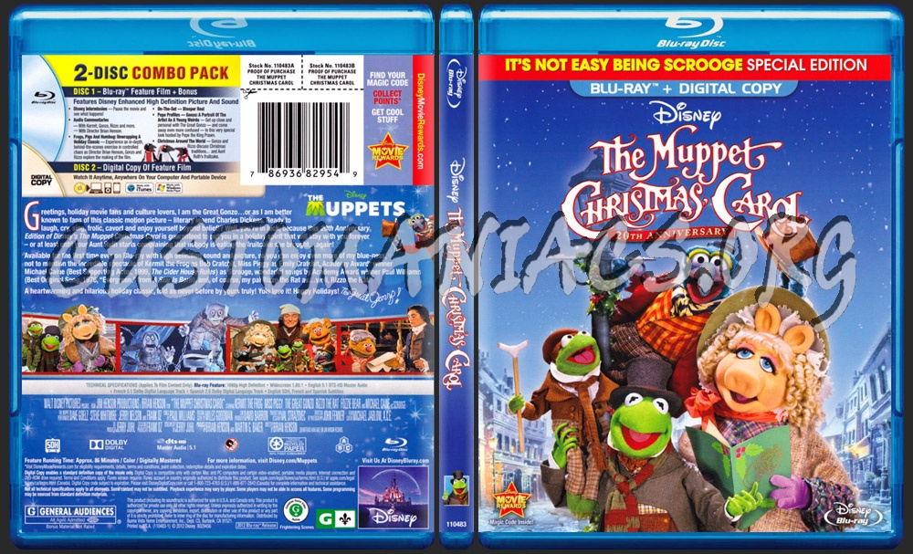 Forum Scanned Blu-Ray Covers - Page 210 - DVD Covers & Labels by ...