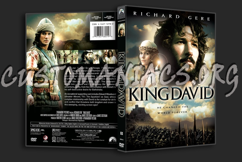 Forum Scanned Covers - Page 234 - DVD Covers & Labels by Customaniacs