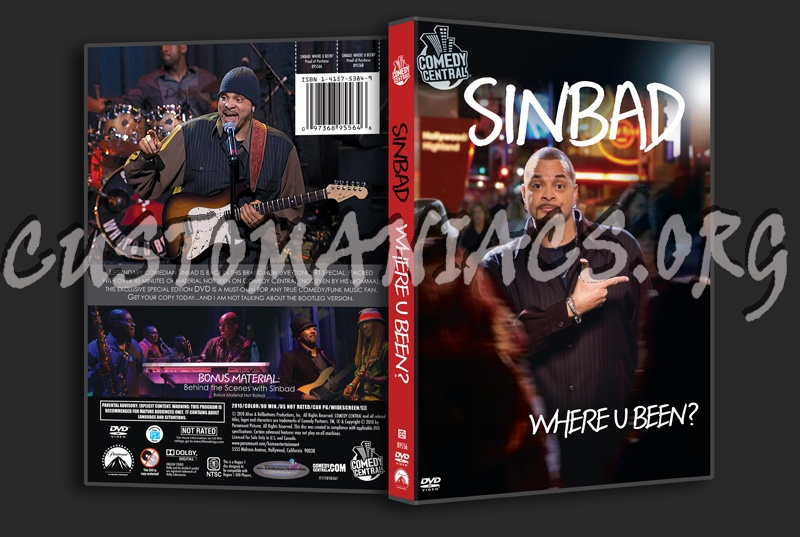 quotes about identity. sinbad where u been quotes