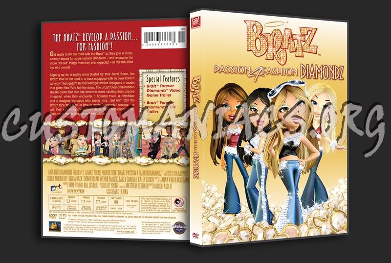 Bratz Passion For Fashion Diamondz Megashare Bratz fashion pixiez
