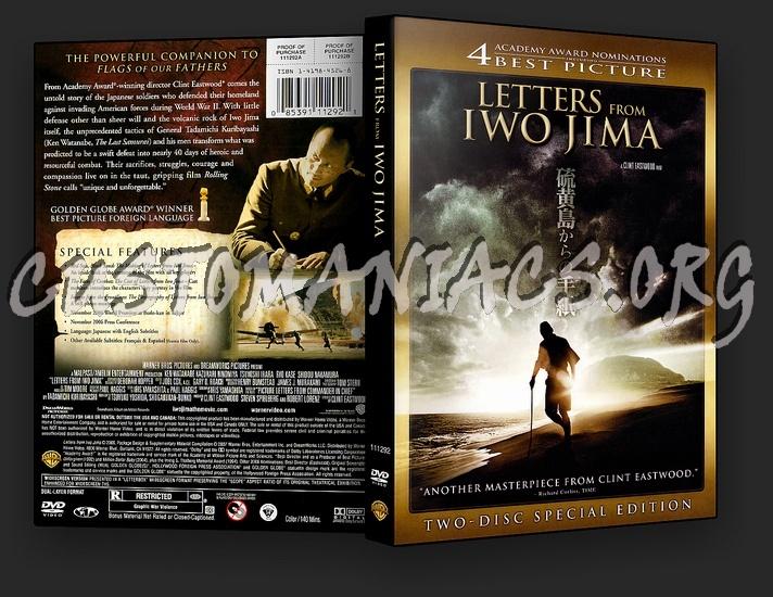 letters from iwo jima soundtrack. +from+iwo+jima+soundtrack