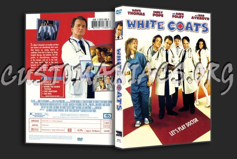 White Coats Movie White Coats