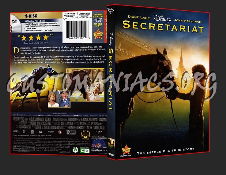 secretariat movie songs