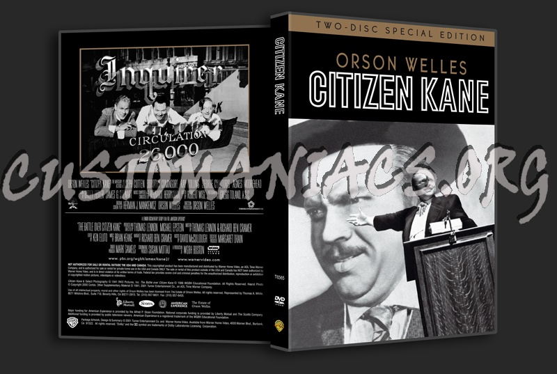 citizen kane intrusion of privacy essay View essay - citizen kane essay from huma 14000 at uchicago 1 collections and preservation in citizen kane, written and directed by orson welles, charles foster kane frequently expresses his wish to.