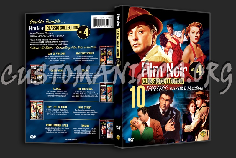 Forum Scanned Covers - Page 301 - DVD Covers & Labels by Customaniacs