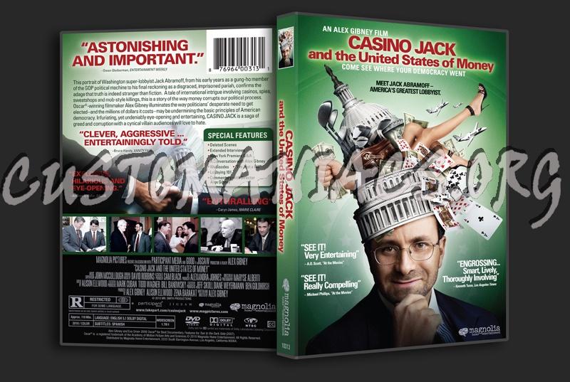 casino jack united states of money