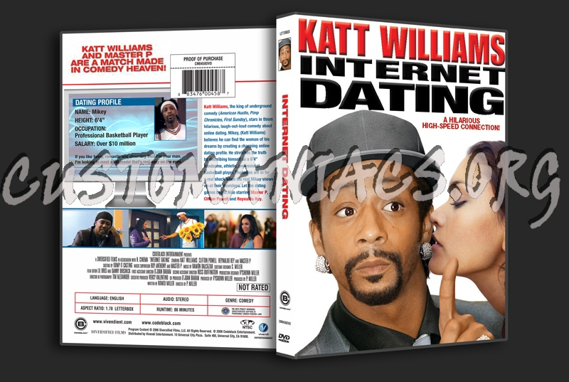 online dating katt williams Directed by master p, d'juan baham with katt williams, master p, clifton powell, terry miles kat williams works at a subway stationthen end up falling in love with a worker but during his time he goes on a dating site to find a partner.