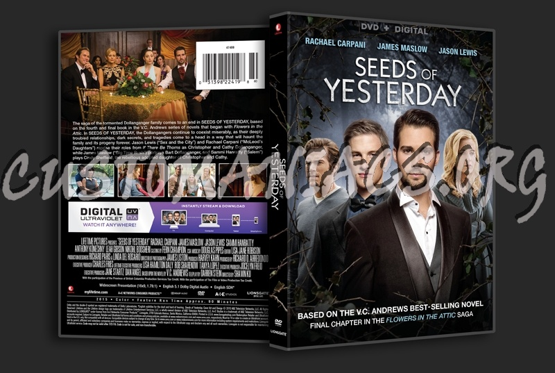 Seeds of Yesterday Full Movie Watch Online or Download free