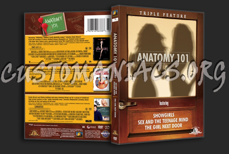 nude girl next door sex. Anatomy 101: Showgirls / Sex and the Teenage Mind ...