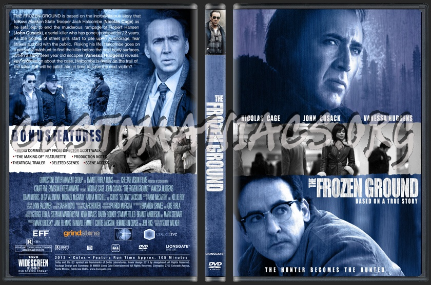 Forum sleepyhead Covers - DVD Covers & Labels by Customaniacs