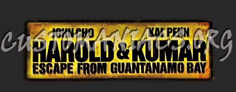 Harold amp kumar escape from guantanamo bay - 1 part 9