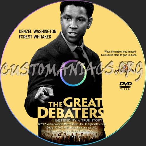 Denzel washington debaters movie website