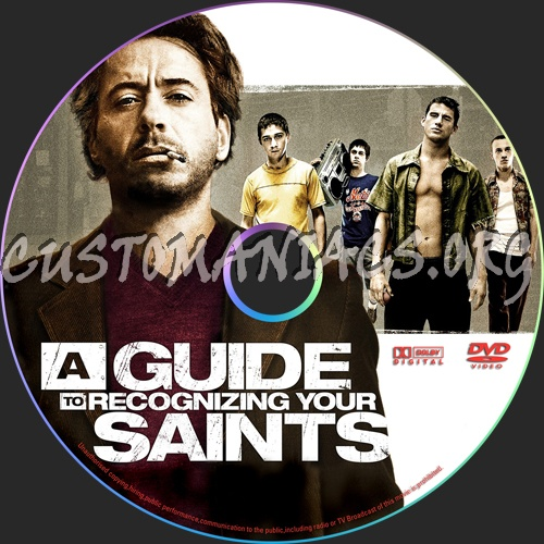 Guide to saints movie