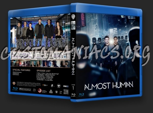 Forum TV-Show Custom Blu-Ray Covers - Page 2 - DVD Covers ...