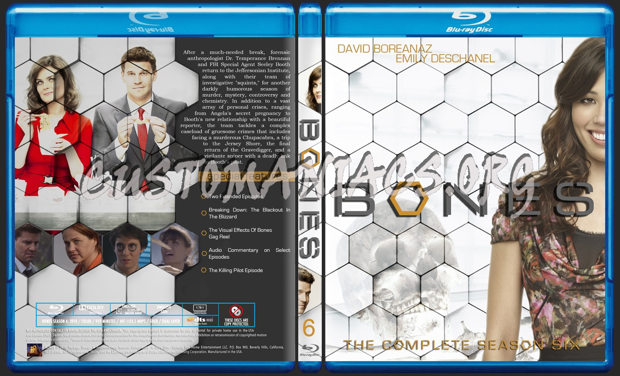 Forum TV-Show Custom Blu-Ray Covers - Page 23 - DVD Covers
