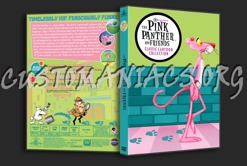 The Pink Panther - Classic