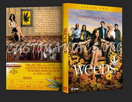 weeds season 6 cover. dresses weeds season 6 cover