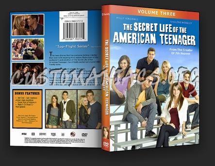 American Teen Labels American Teen 23