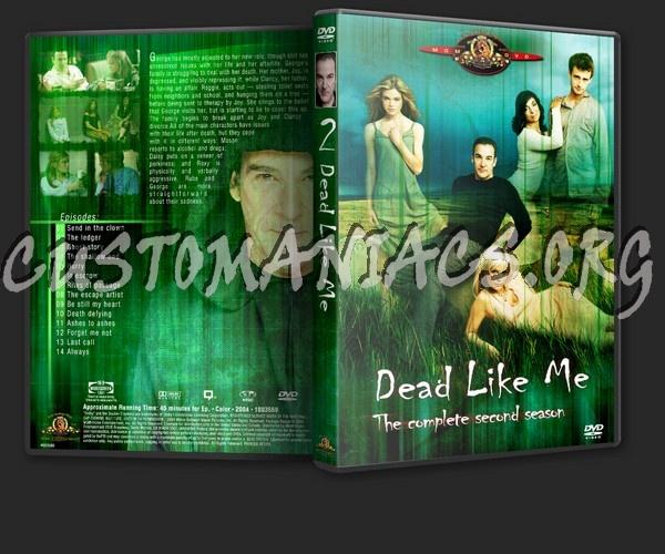 Dead Like Me - Season 3 Reviews - Metacritic