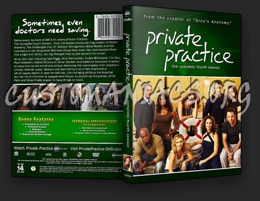Private Practice (season 5)