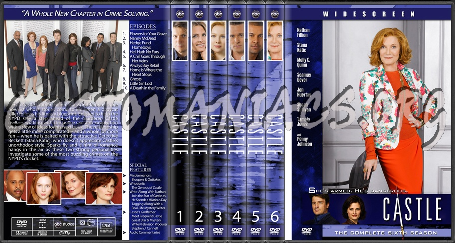 Forum TV-Show Custom Covers - Page 125 - DVD Covers & Labels