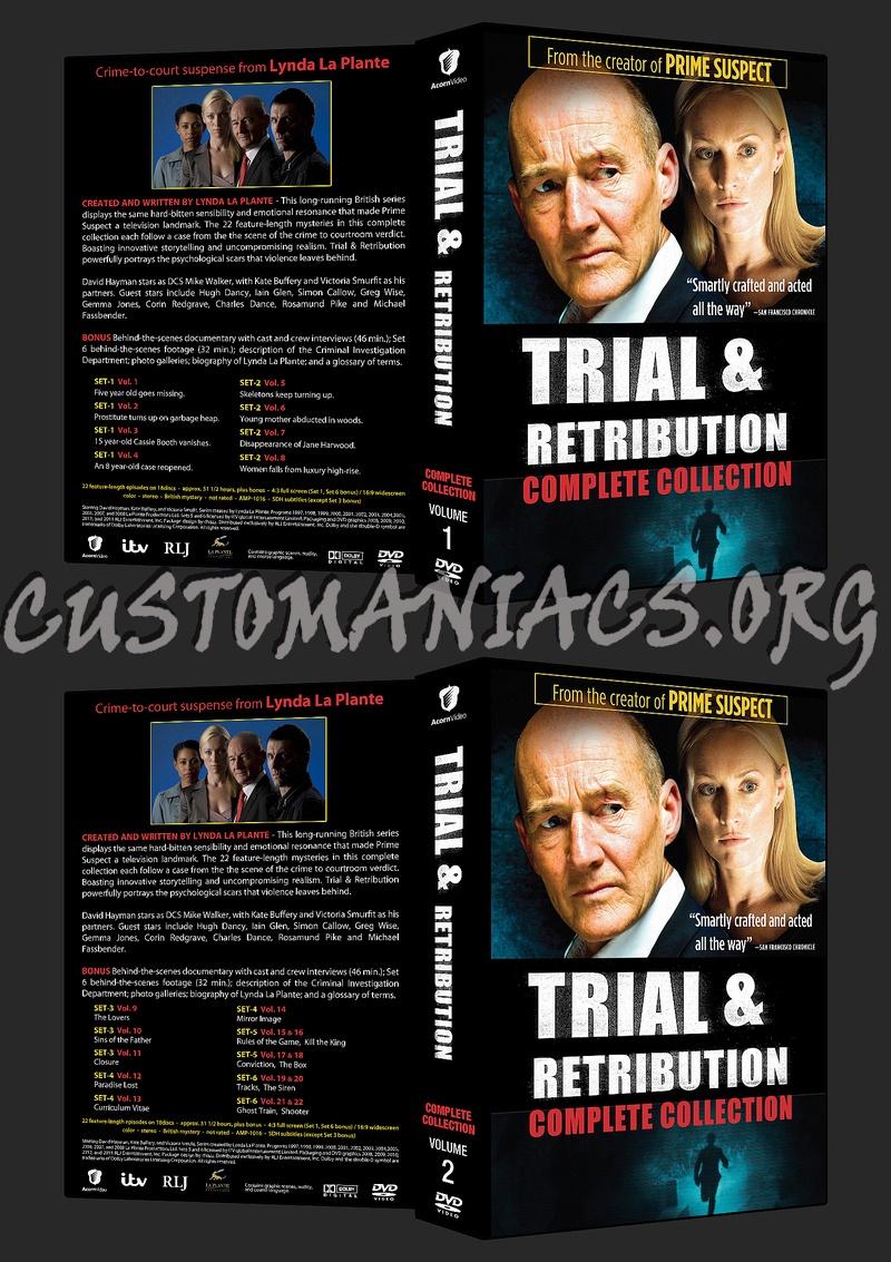 Fdv trial amp retribution the electrics client 4
