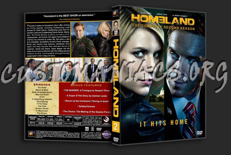 DVD Homeland - Season 1 DVD], [^5039036050616 | eBay