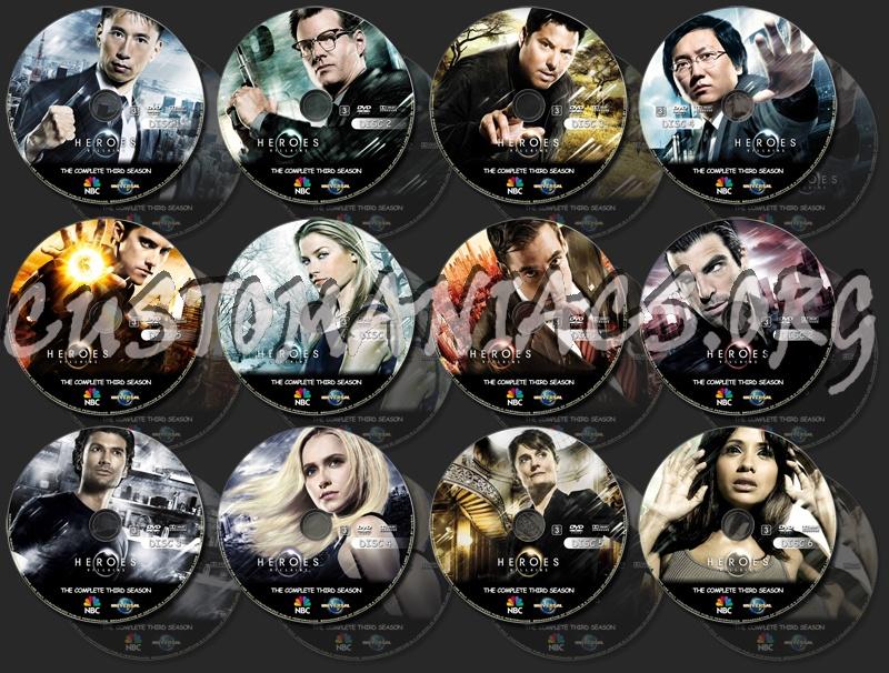 128037d1232501082 heroes season 3 heroes s3 label v01 v12 preview
