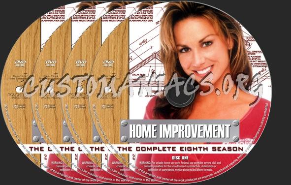 Outstanding Home Improvement TV Show 591 x 376 · 120 kB · jpeg