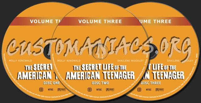American Teen Labels American Teen 61