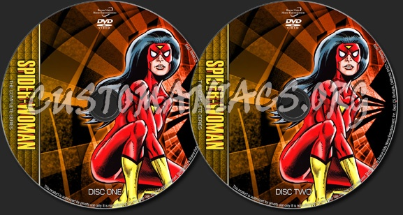 Forum Tv Show Custom Labels Page 202 Dvd Covers