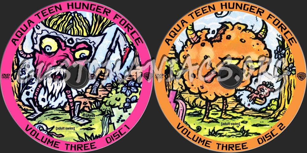 aqua teen hunger force vol 3 jpg 422x640