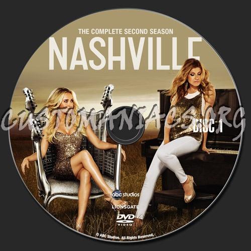 Nashville serie wedding