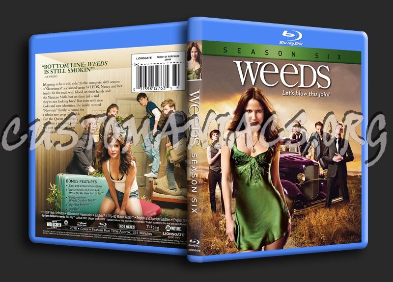 weeds season 6 cover. weeds season 6 cover art.
